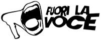 Fuori la Voce Logo